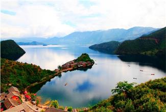 丽江旅游连续两年净利负增长