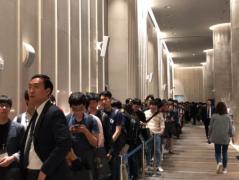 """""""维基链(WICC)""""DAPP全球发布会――韩国站震撼登场!"""