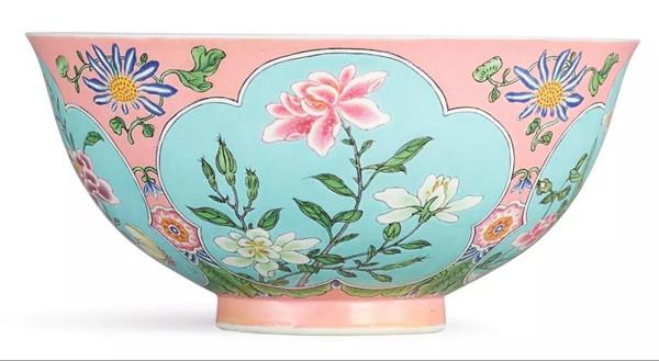 �K富比持续领导中国艺术品市场
