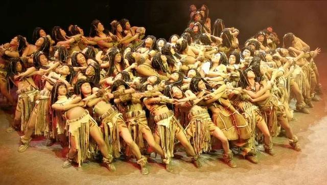 《天水千古秀》首演 助推天水文化旅游产业转型升级