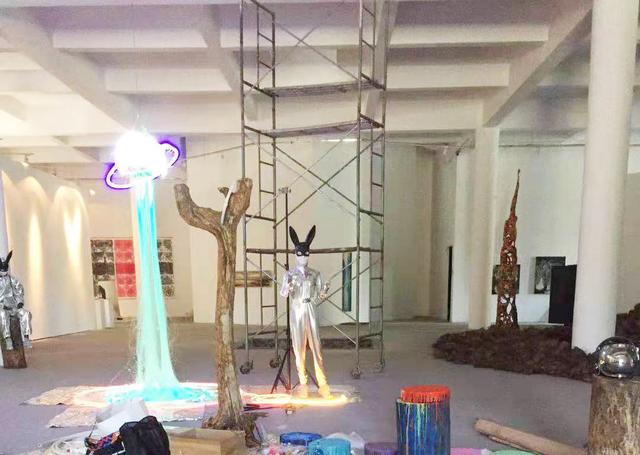 2021当代艺术邀请展
